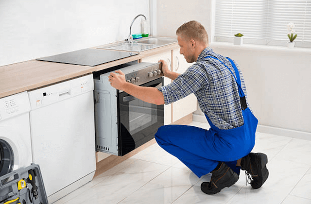 Ogden Appliance Repair | 801-753-1795 | Need It Fixed? Call Now!